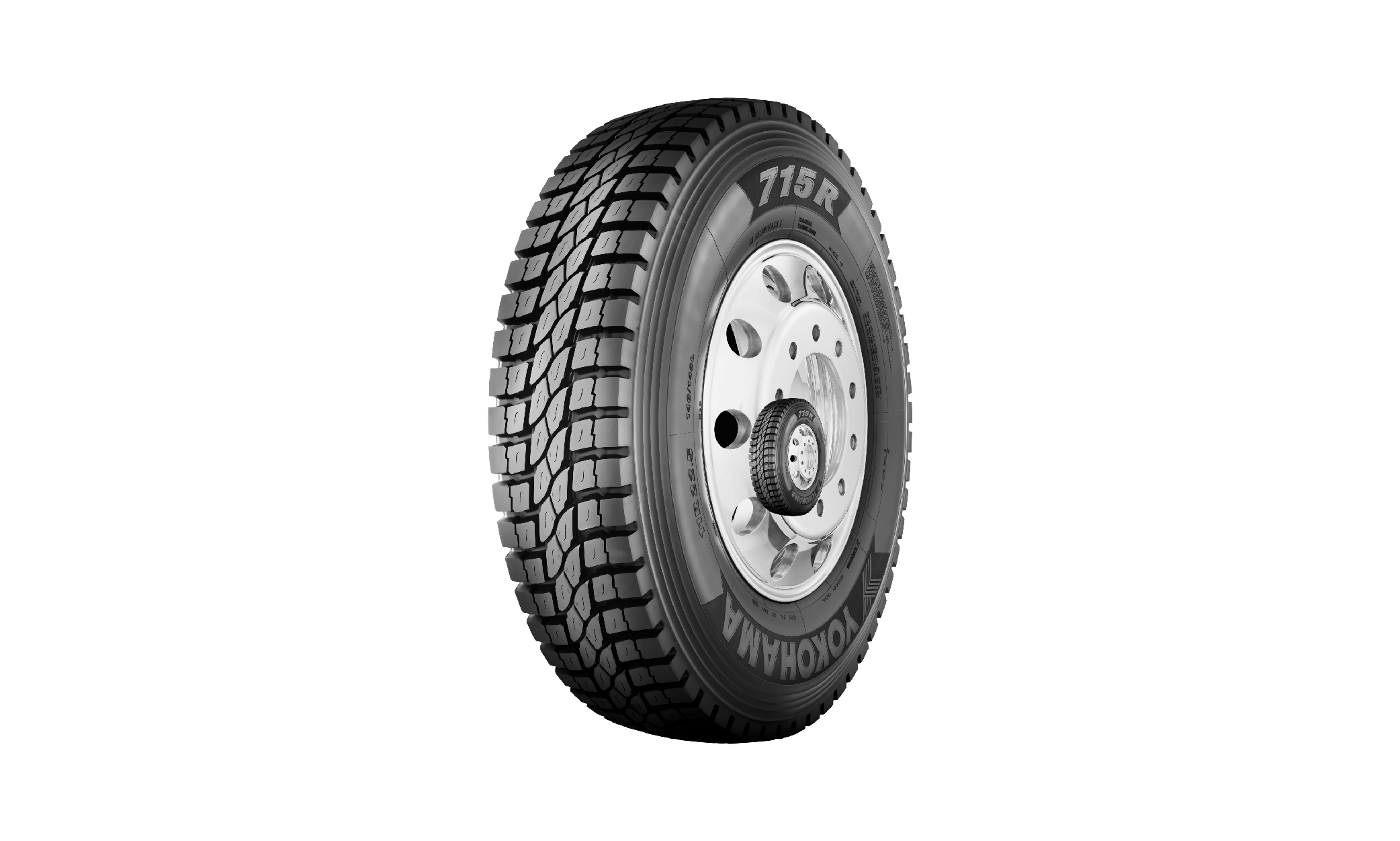 Conventional tire