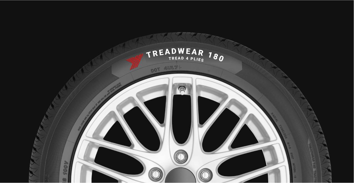 treadware