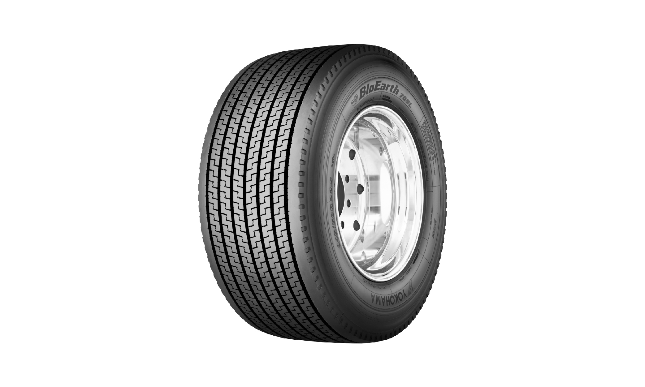Ultra-Wide Base Tires