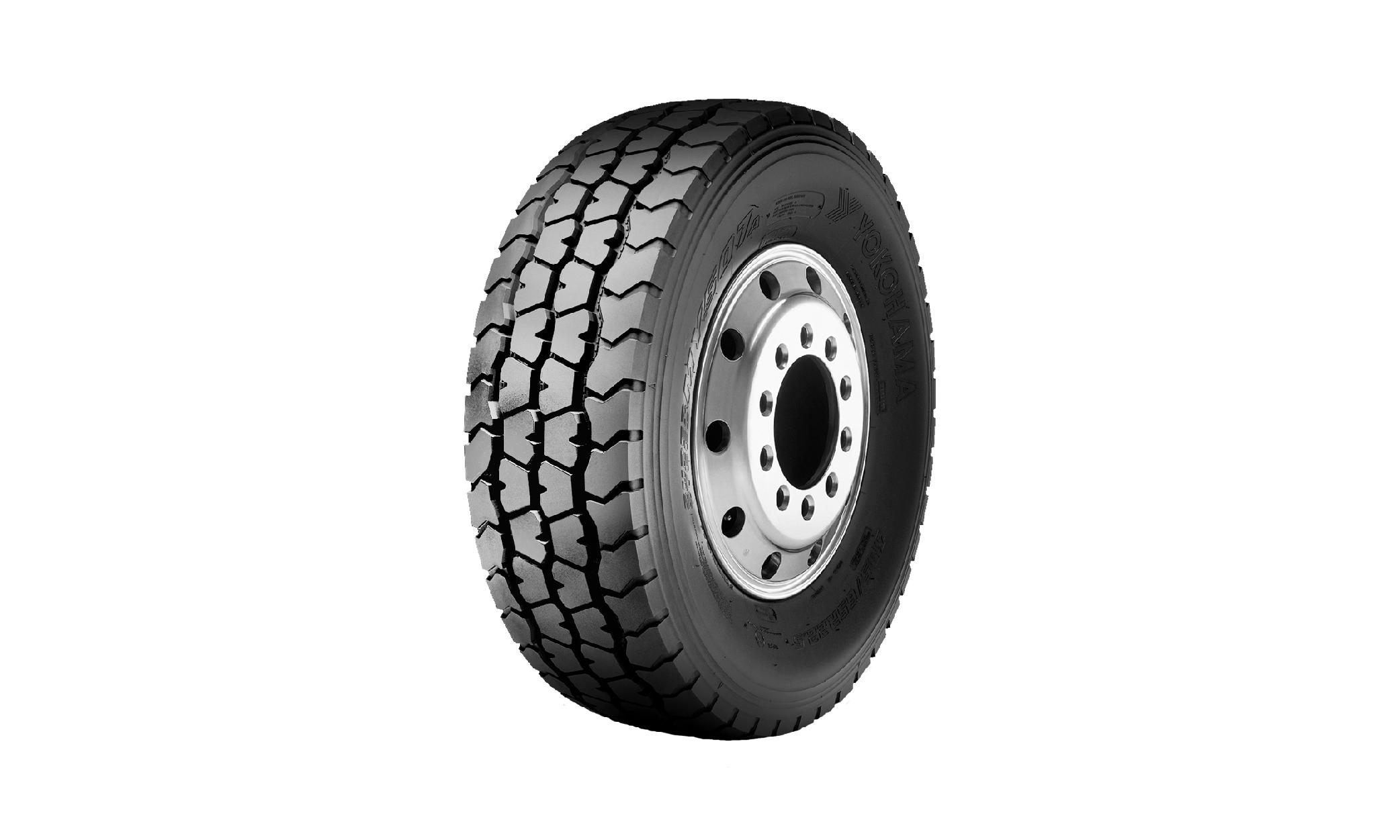 Wide-Base Tires